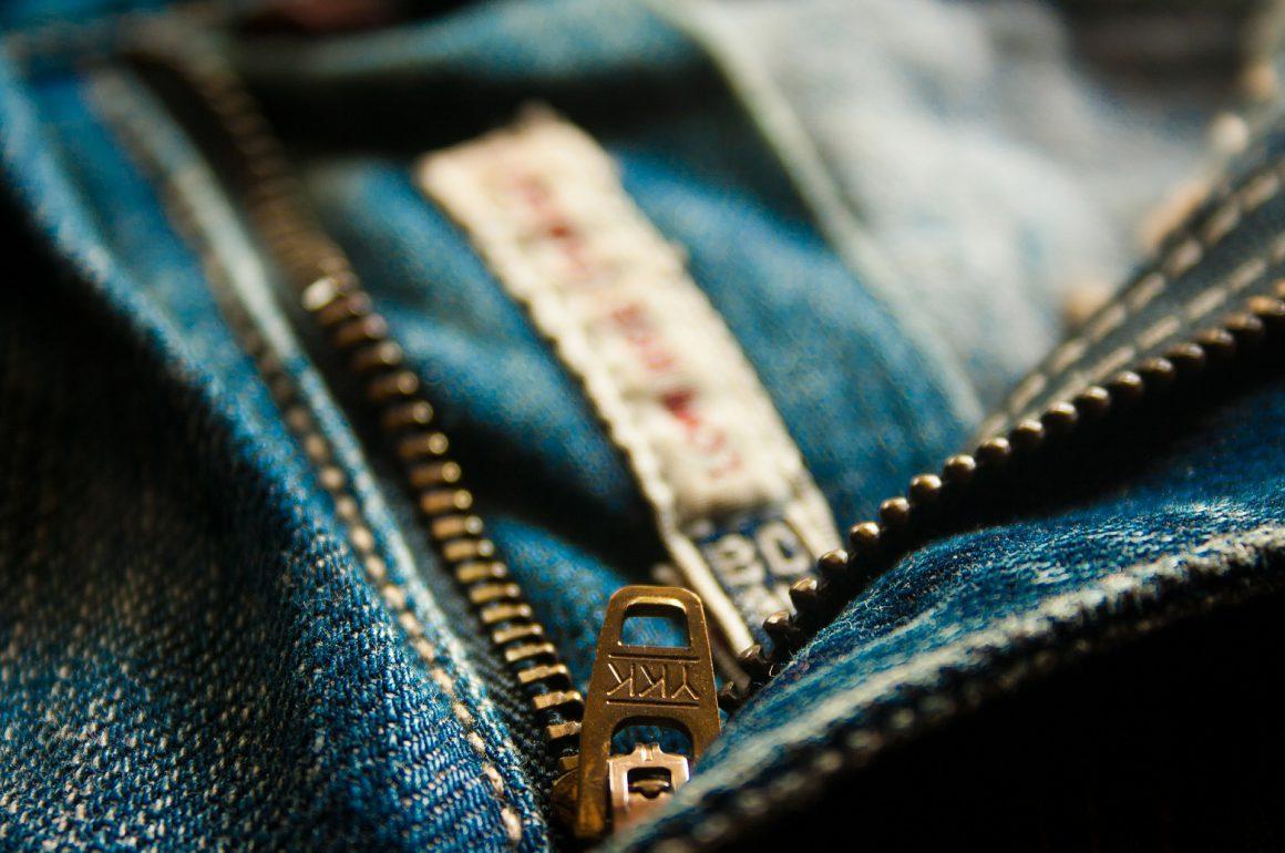 Hose runter – die postnatale Selbstaufgabe